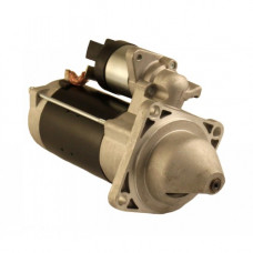 Hesston-Fiat 8400 Windrower Starter - with IVECO Diesel Engine