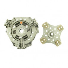 Ford | New Holland TN75A Tractor 11 inch Clutch Unit - with 1-9/16 inch 14 Spline Bolted Hub - New