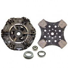 Ford | New Holland TN95FA Tractor 11 inch Clutch Kit - New