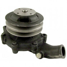 Ford | New Holland 4500 Tractor Water Pump - New with Back Housing | F81876233