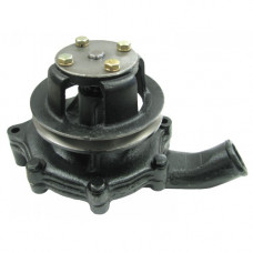 Ford | New Holland 4500 Tractor Water Pump - New with Back Housing