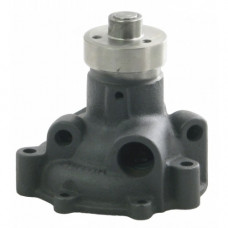 Hesston-Fiat 60-93 Tractor Water Pump with Hub - New