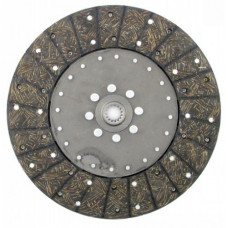 Ford | New Holland 4500 Tractor 13 inch Disc - Woven Solid Center with 1 inch 15 Spline Hub - New