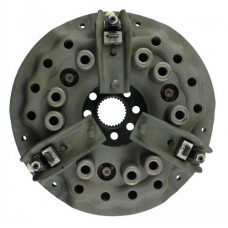 Ford | New Holland 4110 Tractor 11 inch Dual Stage Pressure Plate - New