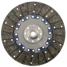 Ford | New Holland 4500 Tractor 13 inch Disc - Woven Solid Center with 1 inch 10 Spline Hub - New