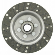 Ford | New Holland 800 Series Tractor 7-1/4 inch Disc - Woven Solid Center with 1-1/16 inch 20 Spline Hub - New