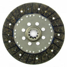 Ford | New Holland 800 Series Tractor 9 inch Disc - Woven Solid Center with 1-3/8 inch 10 Spline Hub - New