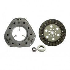 Ford | New Holland 800 Series Tractor 10 inch Clutch Kit - with 15 Spline Transmission Disc - New