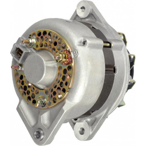 Caterpillar 910 Wheel Loader Alternator - with CAT D3 Engine, Externally  Regulated