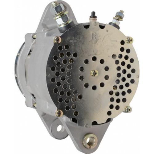 Caterpillar 910 Wheel Loader Alternator - with CAT D-393 Engine