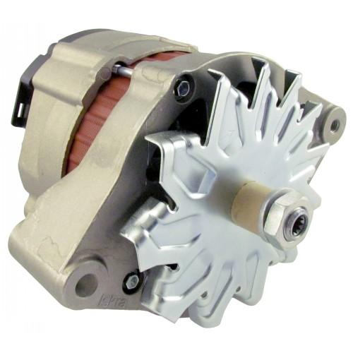 John Deere 250 Skid Steer Alternator Wiring Diagram