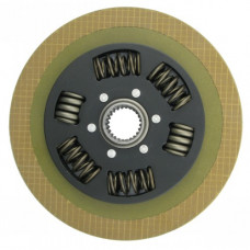 Case   Case IH 5120 Tractor 11 inch Torque Limiter Disc - with 1-5/8 inch 24 Spline Hub - New