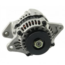 Ford | New Holland L140 Skid Steer Loader Alternator
