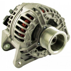 Ford | New Holland TL100A Tractor Alternator - Bosch Option