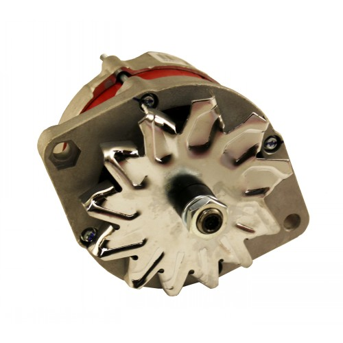 Ford | New Holland TN75D Tractor Alternator