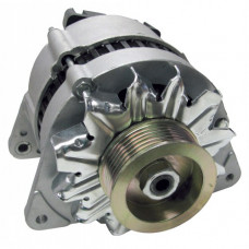 Ford | New Holland LX985 Skid Steer Loader Alternator