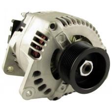 Ford | New Holland TM115 Tractor Alternator - HF82010243