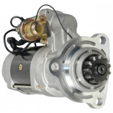 Ford | New Holland TJ450 Tractor Starter - HF87417338
