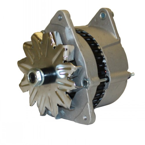 Ford 555 Backhoe Air Cleaners : Ford new holland d alternator hfe nn b bb