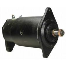 Massey Ferguson MF10 Residential Mower Generator