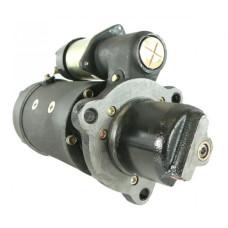 Massey Ferguson 8780XP Combine Starter - Prior S | N MJ87101