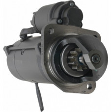 Gleaner R65 Combine Starter - Effective S | N HM62101