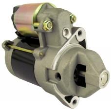 John Deere F510 Commercial Mower Starter - HR104559