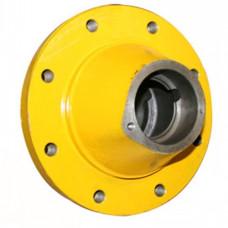John Deere 8235R Tractor Wheel Hub - 8 Bolt