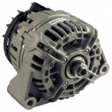 John Deere 6415 Tractor Alternator - USA and Venezuela Models Effective S | N 91198