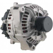 John Deere 6125M Tractor Alternator, New