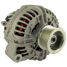 John Deere 9510RT Tractor Alternator - HR210793E