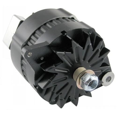 John Deere 310B Loader Backhoe Alternator on