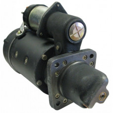 John Deere 2066 Combine Starter - HR41755