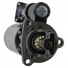 John Deere 646 Compactor Starter - HR501443