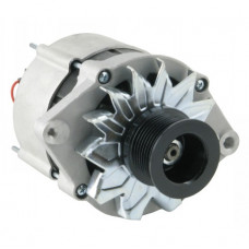 John Deere SE6100 Tractor Alternator - HR81438