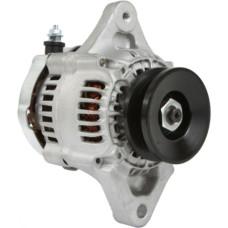 John Deere 856 Compact Tractor Alternator