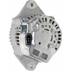 John Deere 1600 Commercial Mower Alternator - HR880701