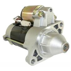 Kubota ZD221 Commercial Mower Starter