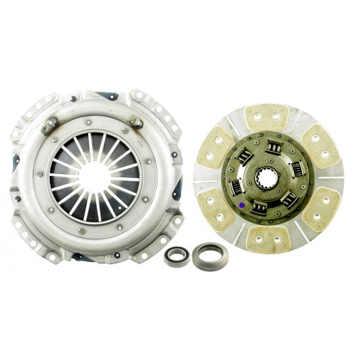 Kubota M9000 Tractor 11-3/4 inch Diaphram Clutch Kit - New