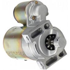 John Deere Z510A Commercial Mower Starter