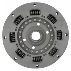Allis Chalmers | AGCO Allis 8745 Tractor 11-1/2 inch Torque Damper Assembly - w/1-5/8 inch 25 Spline Hub - New