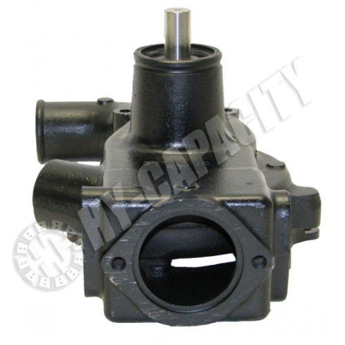 Massey Ferguson 1130 Tractor Water Pump, without Hub | M747598AN | see  details