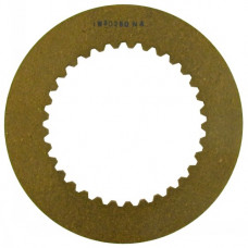 John Deere 2010 Tractor 9-7/8 inch Fiber Friction Disc - New