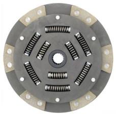 John Deere 548D Skidder 12 inch Powershift Disc - 6 Pad with 1-1/4 inch 19 Spline Hub - New