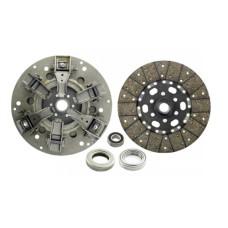 """John Deere 12"""" Clutch Kit - with Bearings - R41410NU1 Kit"""