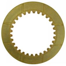 John Deere 350 Crawler/Dozer 9 inch Bronze Disc - New