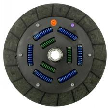 John Deere 4430 Tractor 13 inch Powershift Disc - Woven with 1-1/4 inch 19 Spline Hub - New