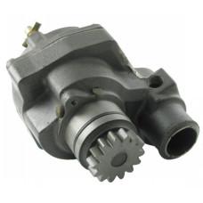 John Deere 770BH Motor Grader Water Pump High-Flow Gear Driven - New