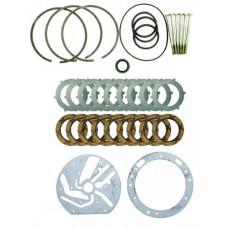 John Deere Powershift Clutch Kit - R830496