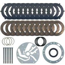 John Deere Powershift Clutch Kit - R830498